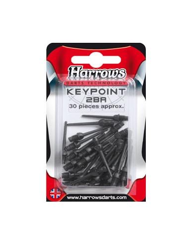 Softip punten keypoint 2ba