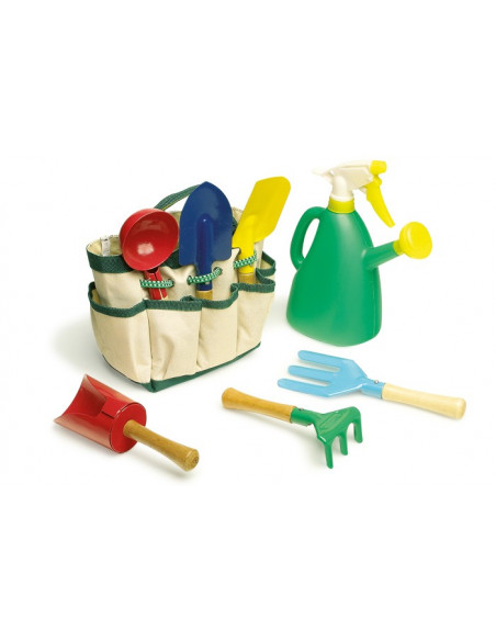 Base Toys tuin-tas