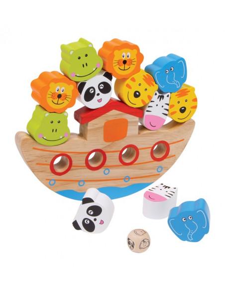 Base Toys Balanceer Ark