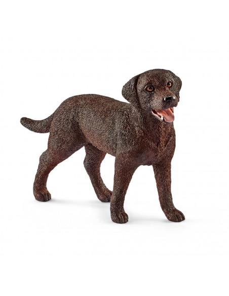 Schleich Labrador Retriever Teef