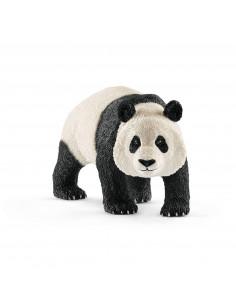 Schleich Reuze Panda, Mannelijk