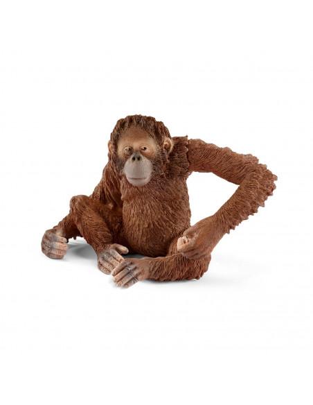 Schleich Orang-Oetan, Vrouwtje