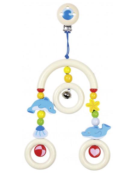 Heimess baby mobiel Dolfijn