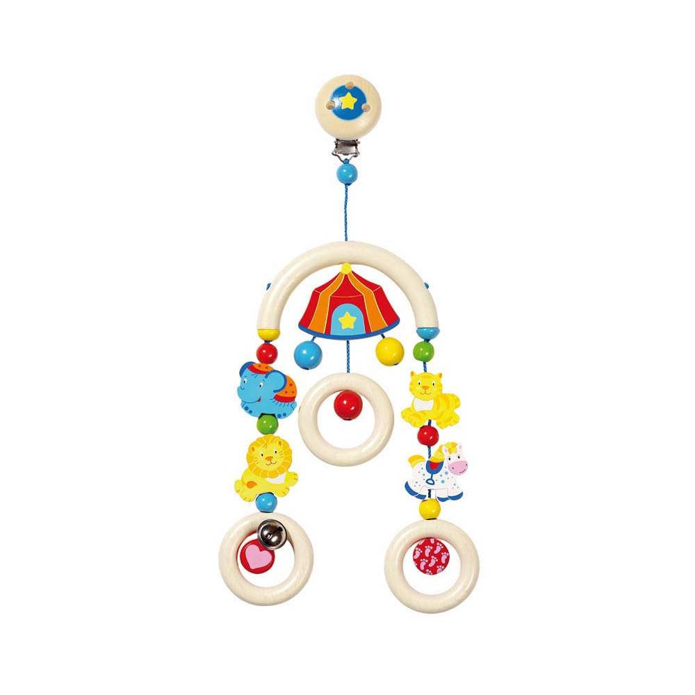 Heimess Baby mobiel Circus