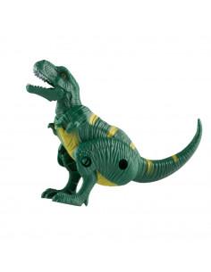 Beweegbare Dino Tyrannosaurus Rex