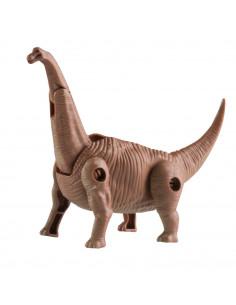 Beweegbare Dino Alamosaurus