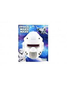 Space Wars Masker