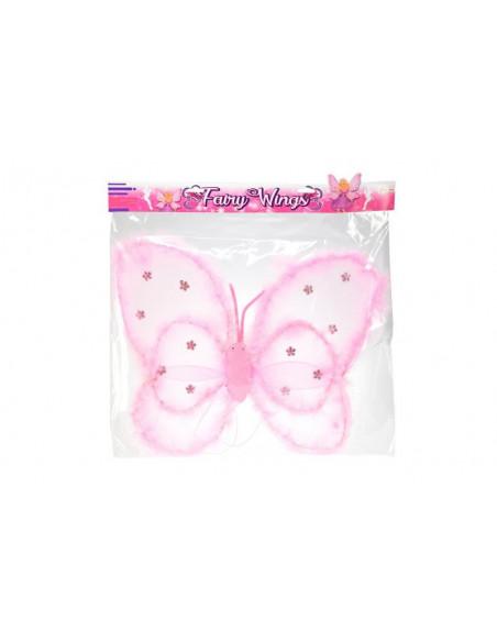 Prinsessenvleugels vlinder