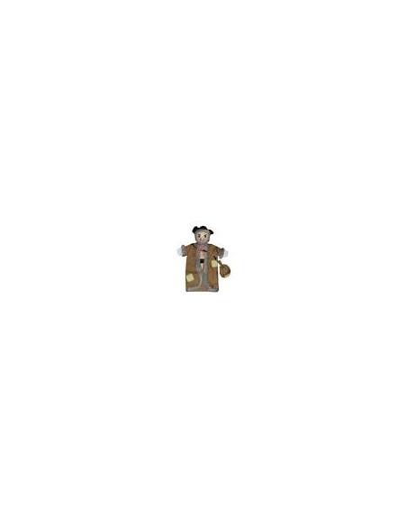 Handpop Overvaller / Rover
