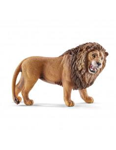 Schleich Brullende Leeuw