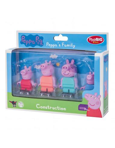 PlayBIG Bloxx Peppa Pig - Peppa\'s...