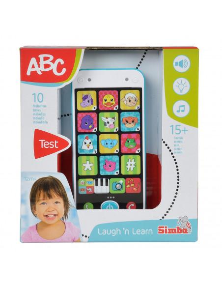 ABC Smartphone BT