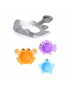 Badspel Zeedieren
