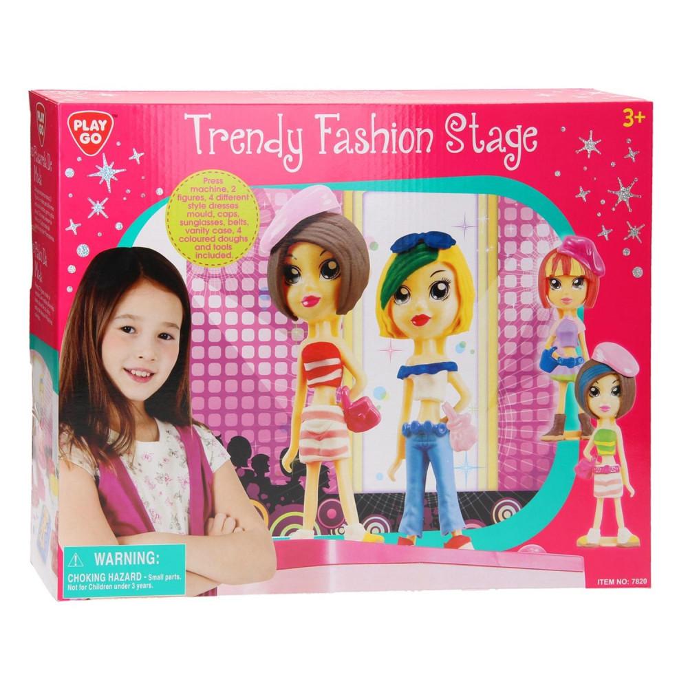 Playgo Fashion Stage