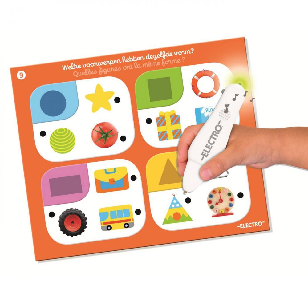 c59ab437afa Electro Wonderpen Vormen & Kleuren online kopen?   SpeelgoedFamilie.nl