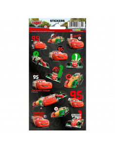 Stickervel Cars