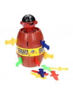 Piratenspel Kleur