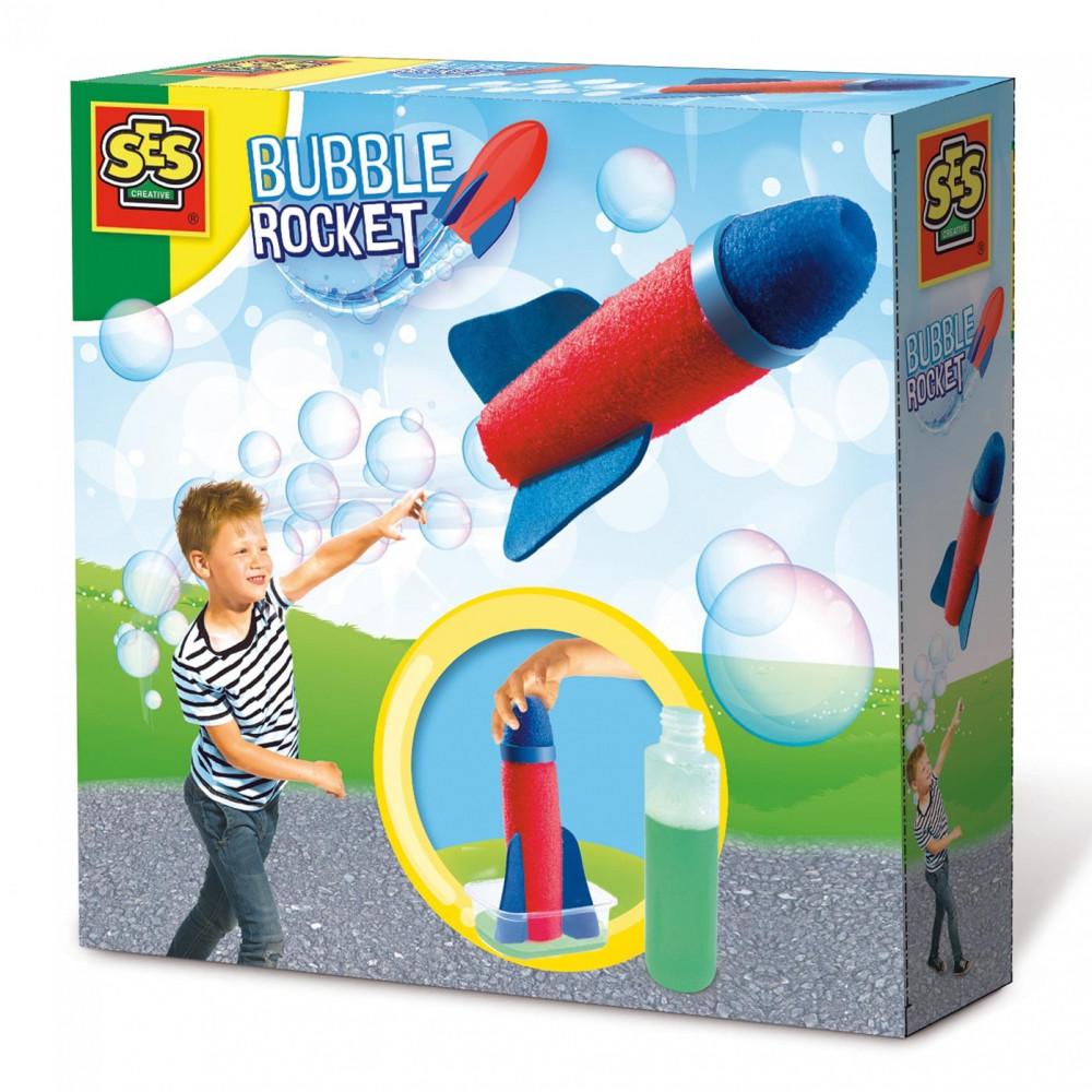 SES Bubble Raket