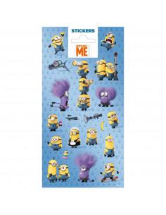 Stickervel Twinkle - Minions 2