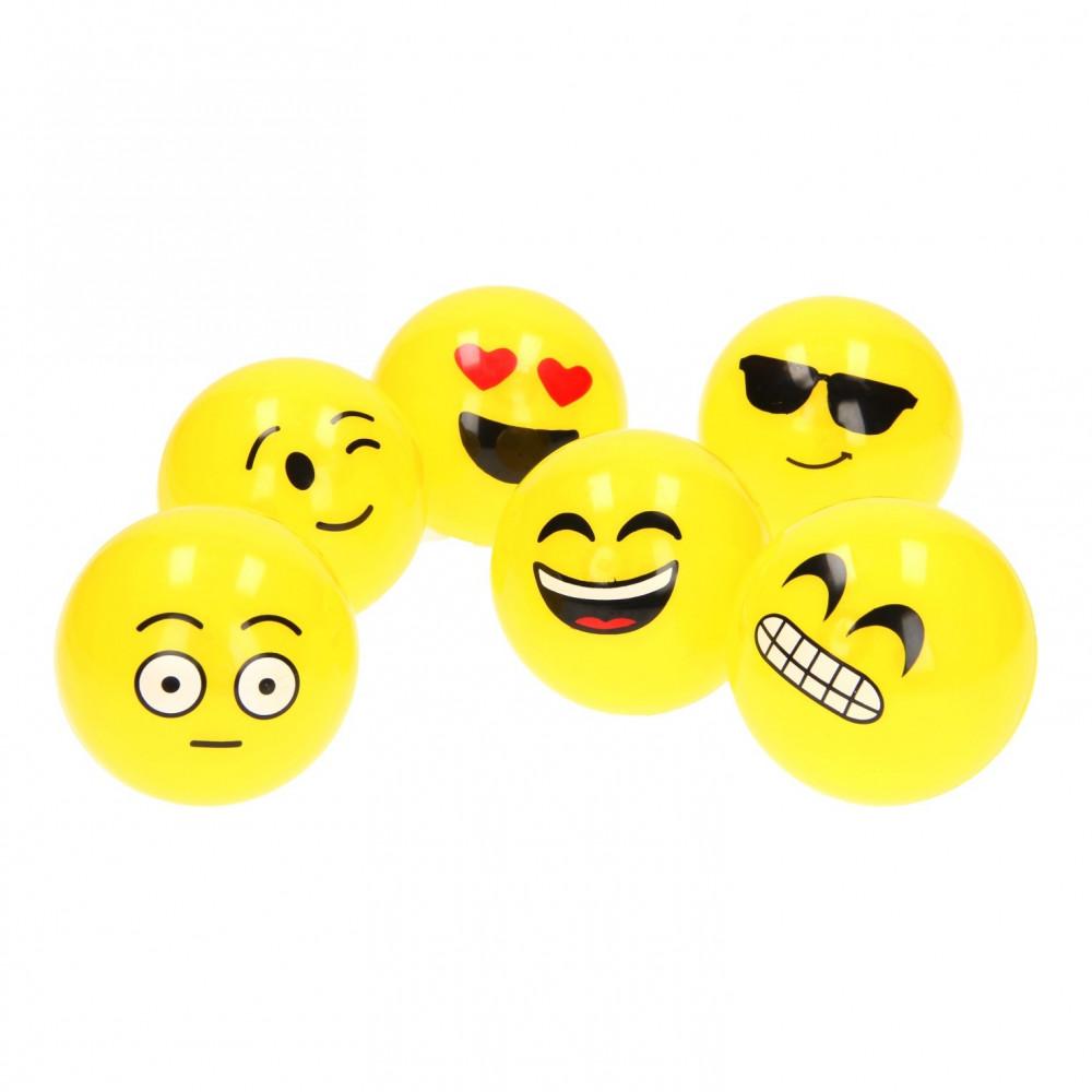 Stuiterbal Emoji