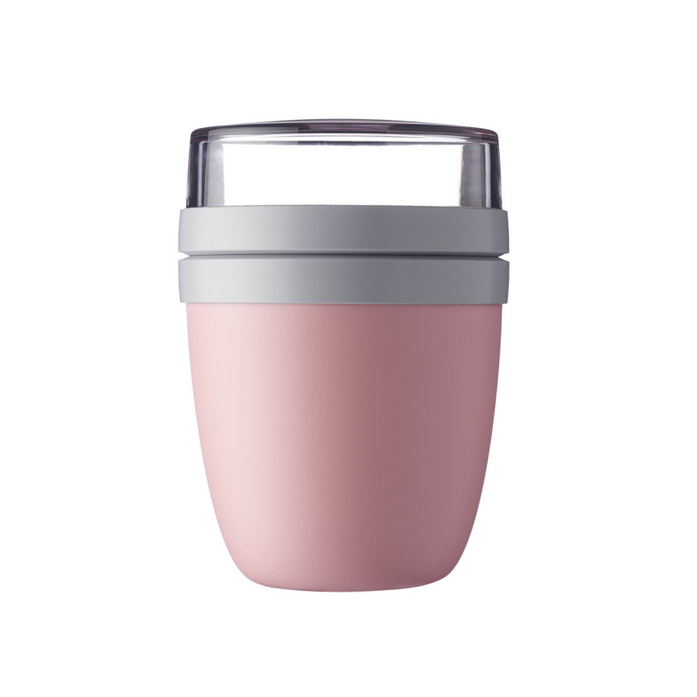 Mepal Lunchpot Ellipse - Nordic Pink