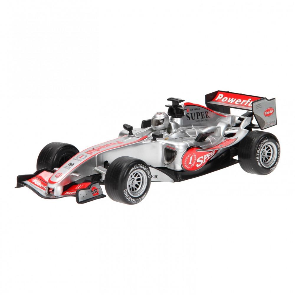 F1 Raceauto met Licht en Geluid - Zilver online kopen ... | 1000 x 1000 jpeg 76kB