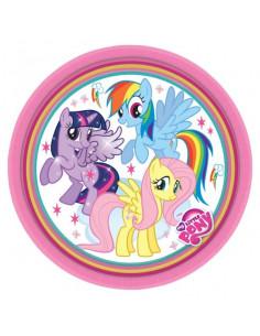 My Little Pony Bordjes, 8st.