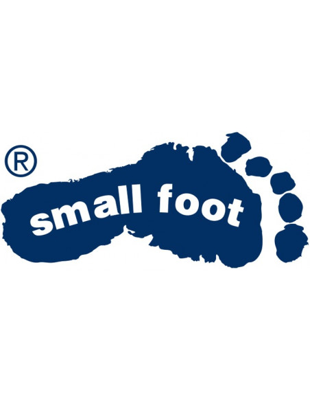 Small Foot Bolderwagen