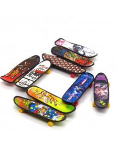Vinger Skateboard 10cm