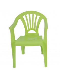 Kinderstoel - Lime
