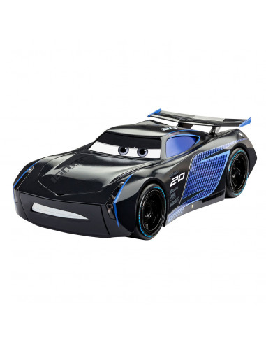 Revell Junior Kit Cars - Jackson Storm