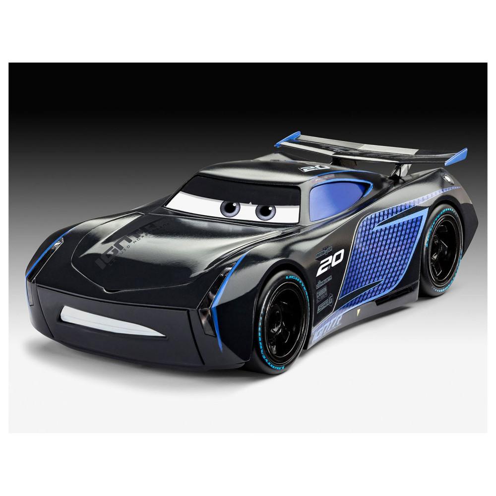 revell junior kit cars  jackson storm online kopen