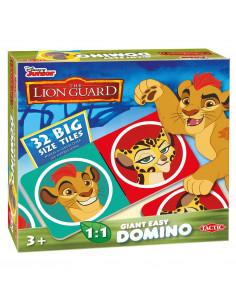 Lion Guard XL Domino