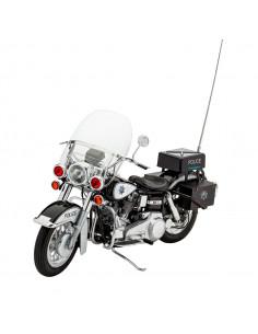 Revell US Police Motor
