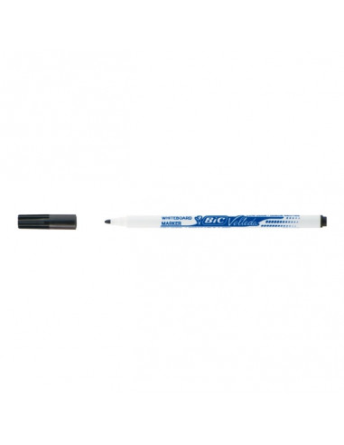 Viltstift Bic 1721 whiteboard rond...