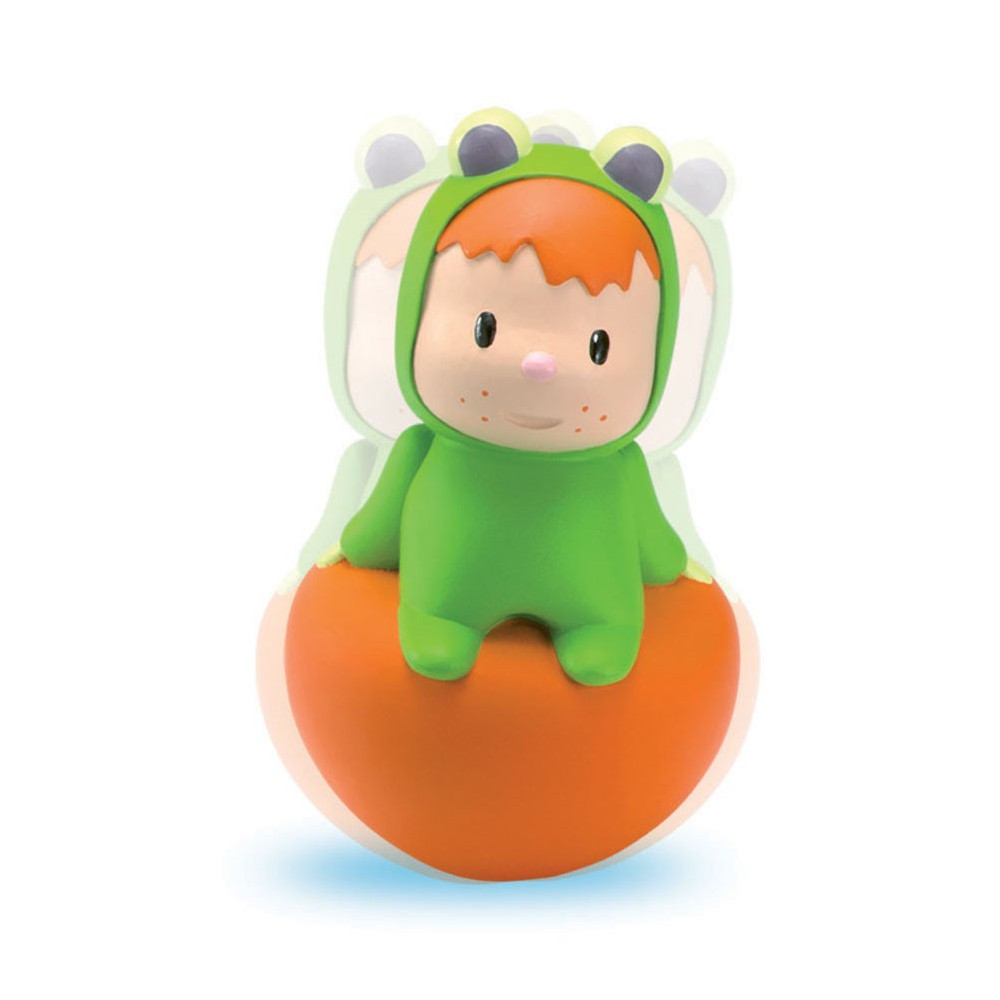Smoby Cotoons Roly Poly Wabap