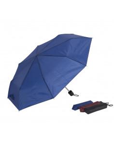 Mini Paraplu Volwassenen Blauw