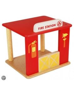 Im Toy Brandweerkazerne