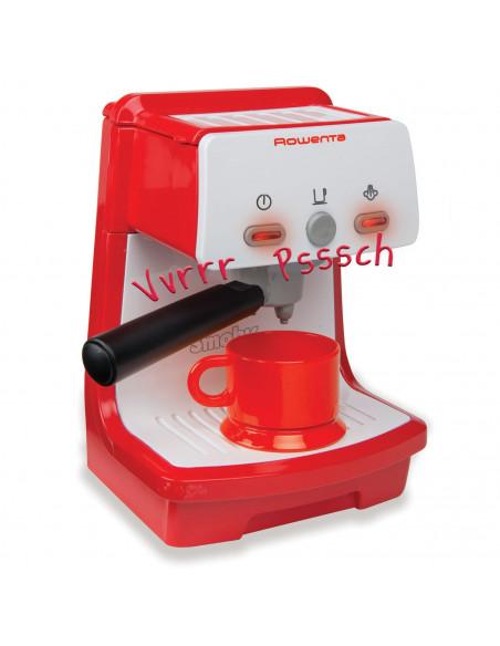 Smoby Rowenta Espresso