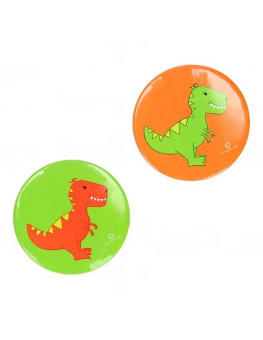 Dino Button