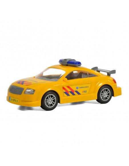 Ambulance Auto