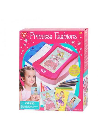 Playgo Ontwerpset Prinses
