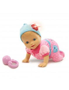 VTech Little Love - Kruip met mij Baby