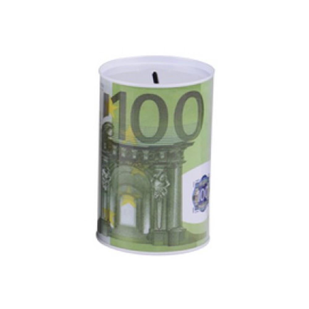 Spaarpot 100 Euro 13cm