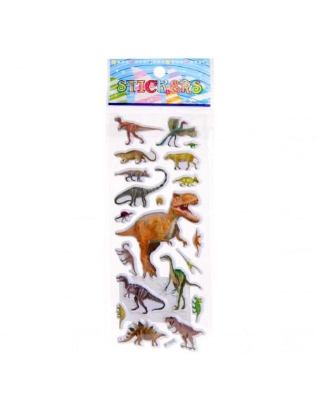 Stickers - Dino's