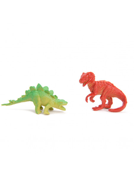 Kleine Dino's, 12st