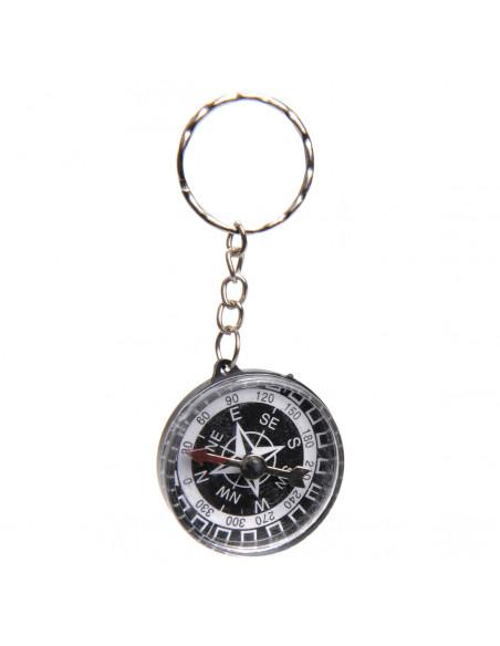 Sleutelhanger - Mini Kompas
