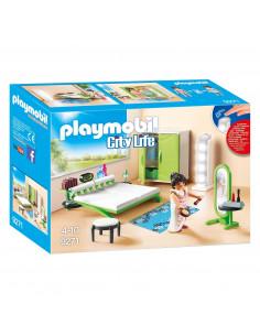 Playmobil 9271 Slaapkamer met Make-up Tafel