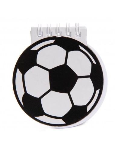 Voetbal Notitieboekje