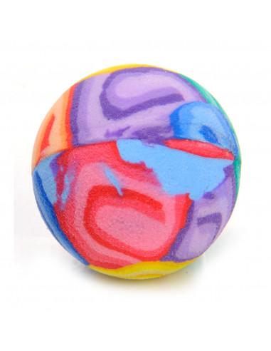 Gekleurde Stuiterbal